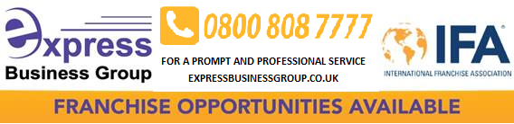 Express Business Group Go Wild