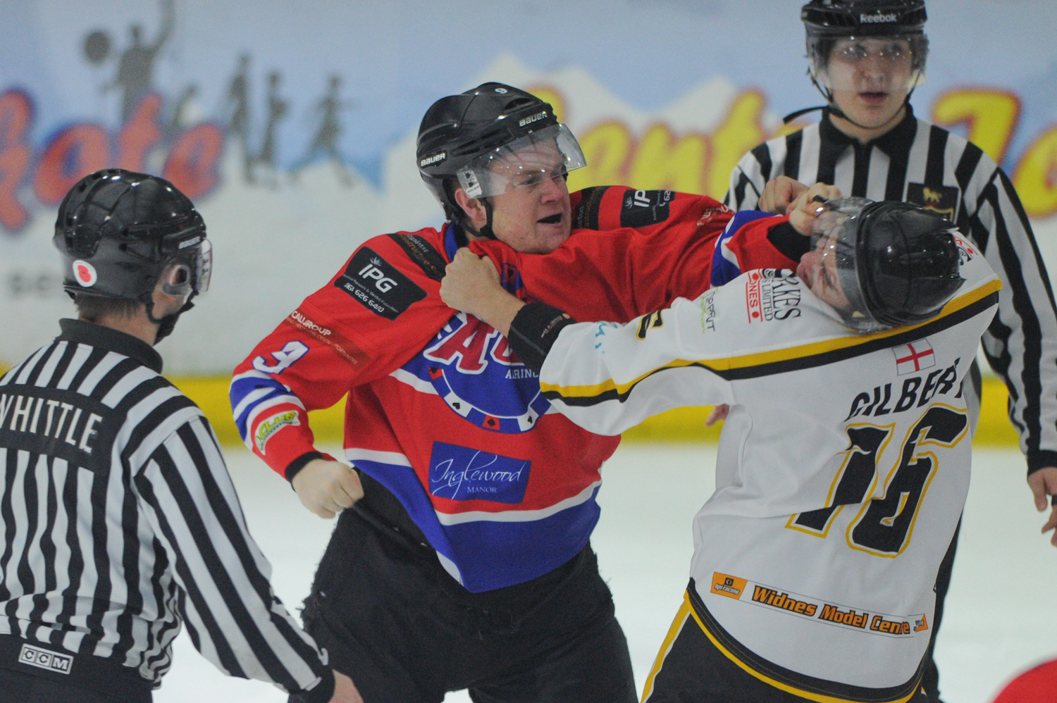 Wild Host Aces in North West Derby – Preview With Ollie Barron