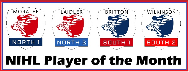 National League Launches Player of the Month Awards