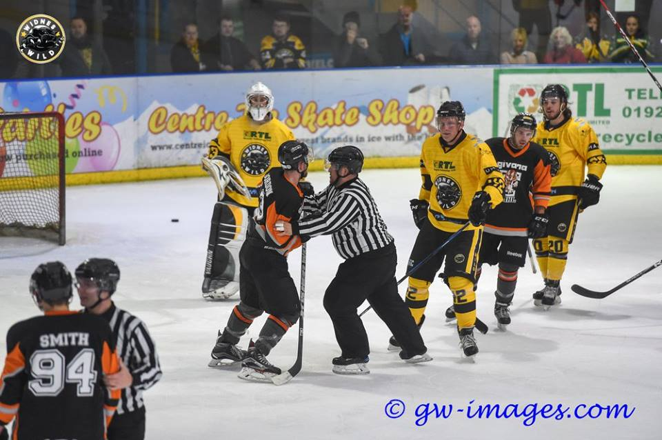 Busy Weekend Ahead As Wild Look To Down Hawks 2 and Tame Tigers 2 Too