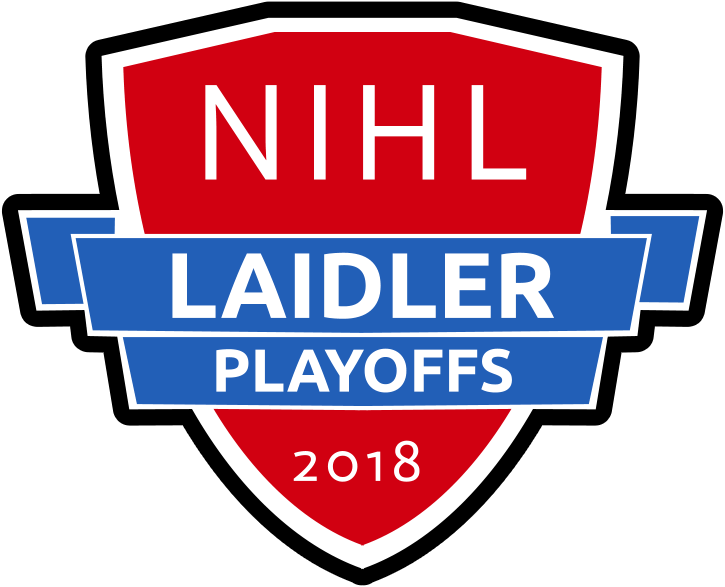 NiHL Laidler Playoffs Information