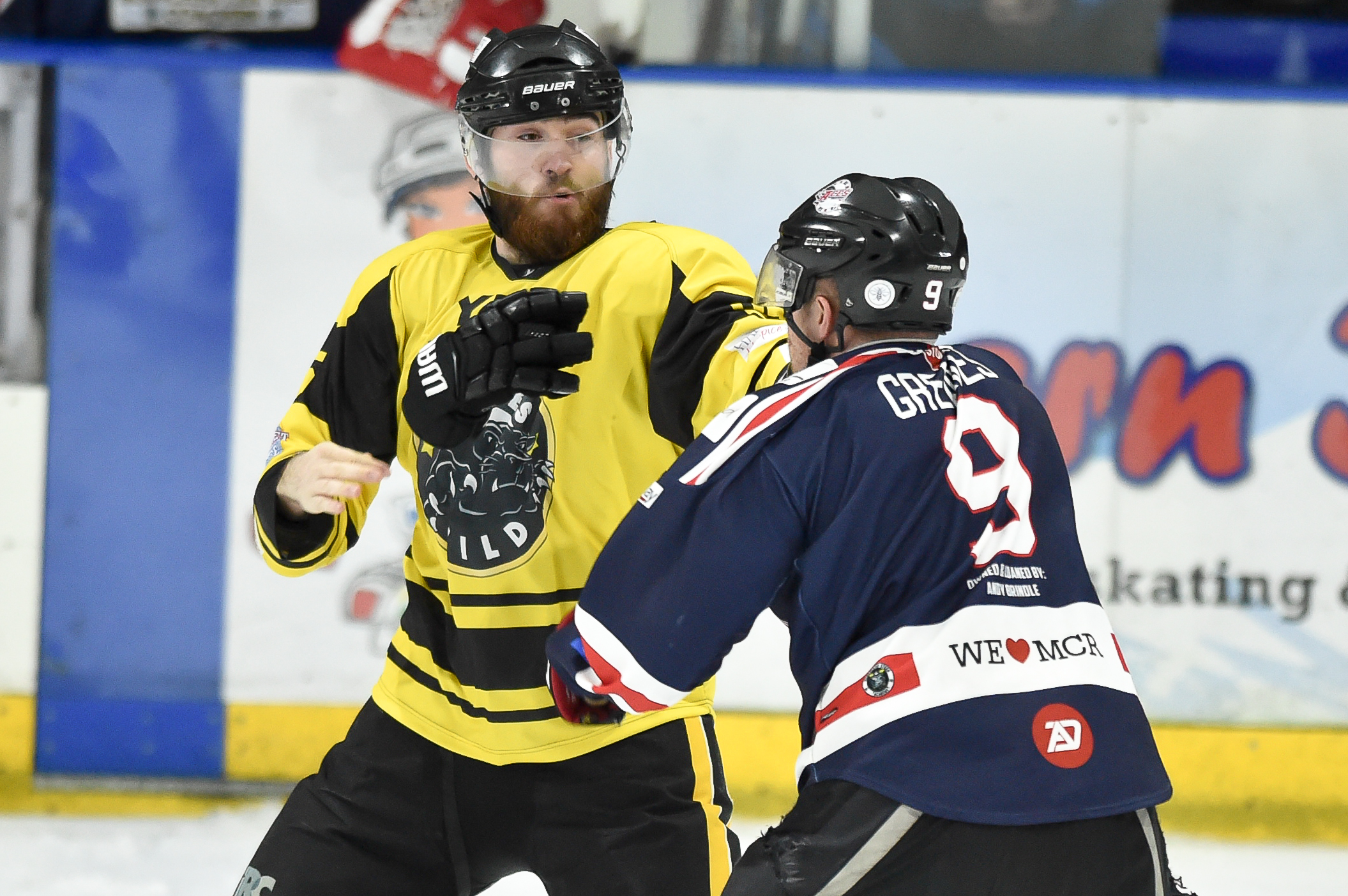 Wild Stay Top After Win Over Aces