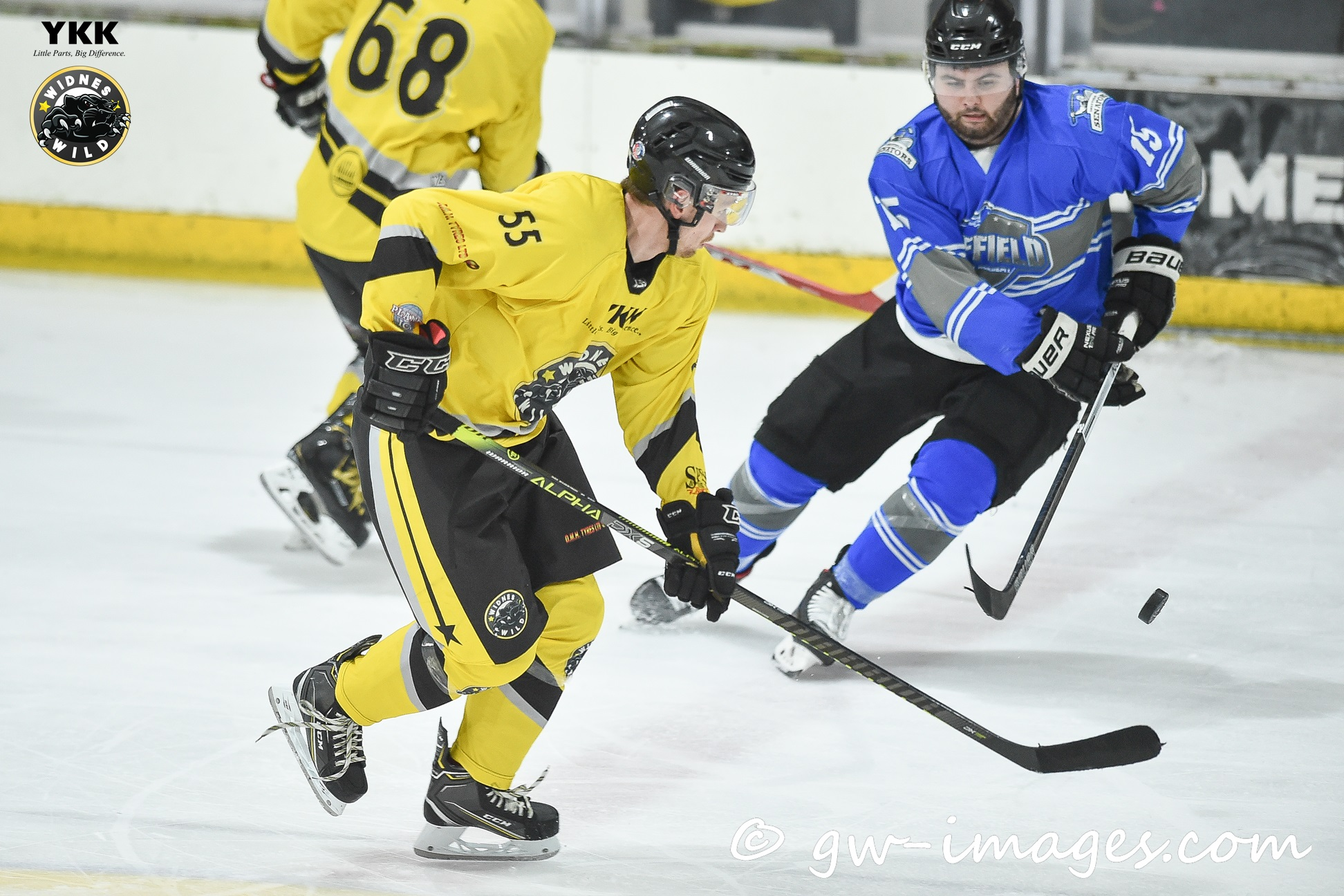 Mixed Weekend For Wild v Sheffield