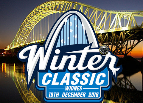 Widnes Winter Classic This Sunday