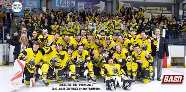 Thoughts on the NiHL North Cup and the Future